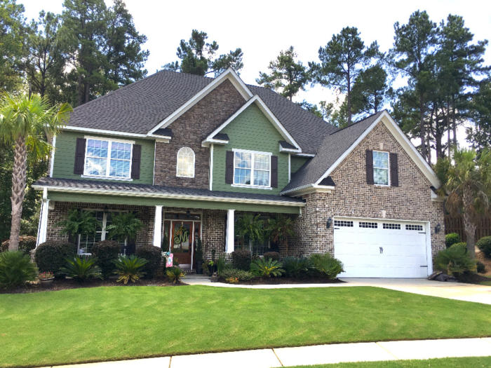 Home For Sale 4005 Battery Drive Evans Ga 30809