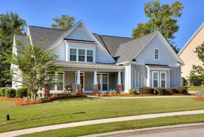 Home For Sale 3809 Blue Springs Trace Evans Ga 30809