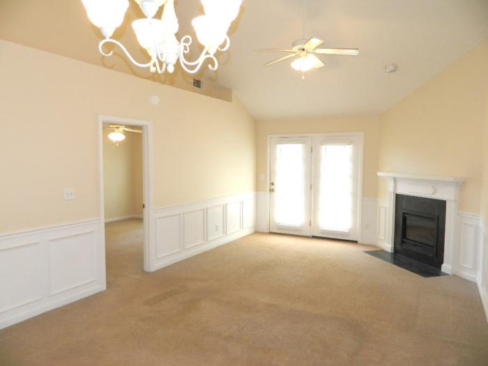 Townhome For Rent 340 Southbank Drive Aiken Sc 29803